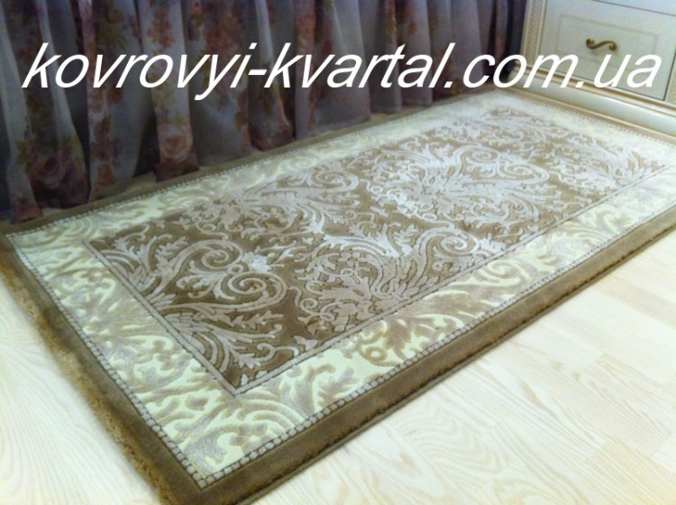 057-ковёр-Beige-Royal-4000-G
