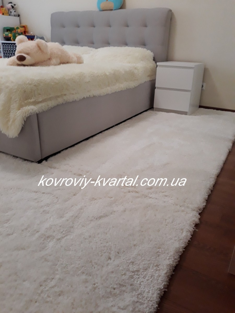 001-ковёр-FITNESS-04785-White-SUPER-SHAGGY