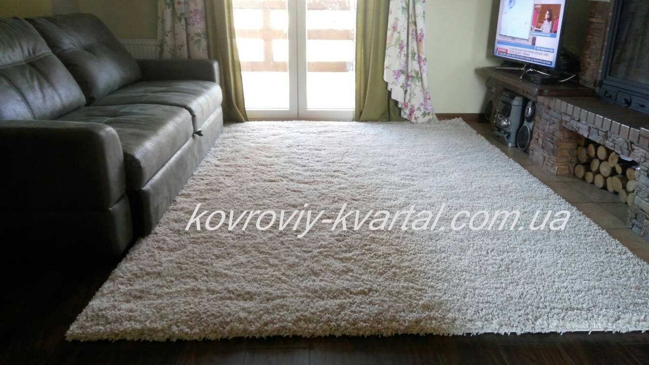 ковёр-Himalaya-8206-c-Cream-Super-Shaggy