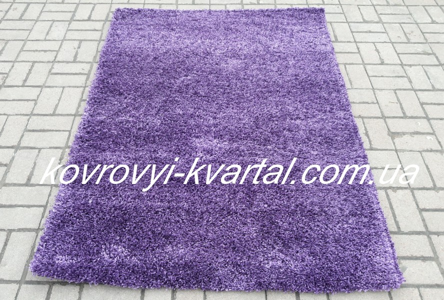 ковёр-Himalaya-8206а-Lilac-Super-Shaggy