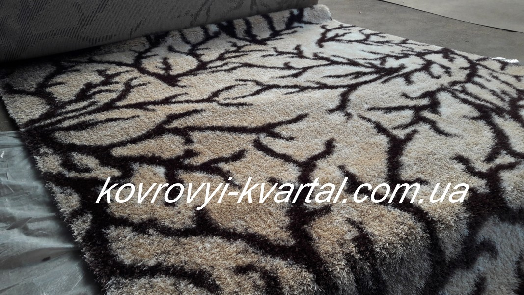 B-111-L.BEIGE-BROWN-3D-SHAGGY